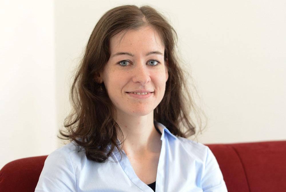 Daniela Uebersohn
