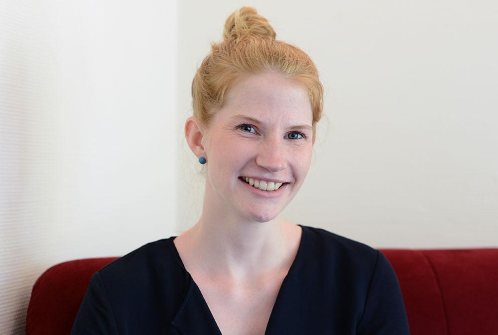 Maja Hindersmann