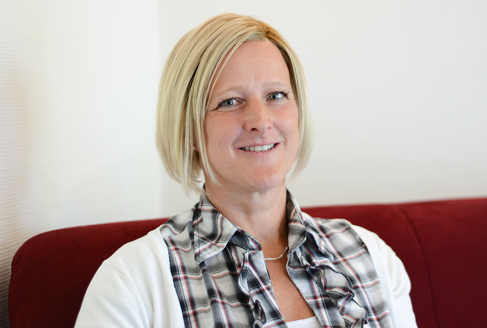 Nicole Langsdorf