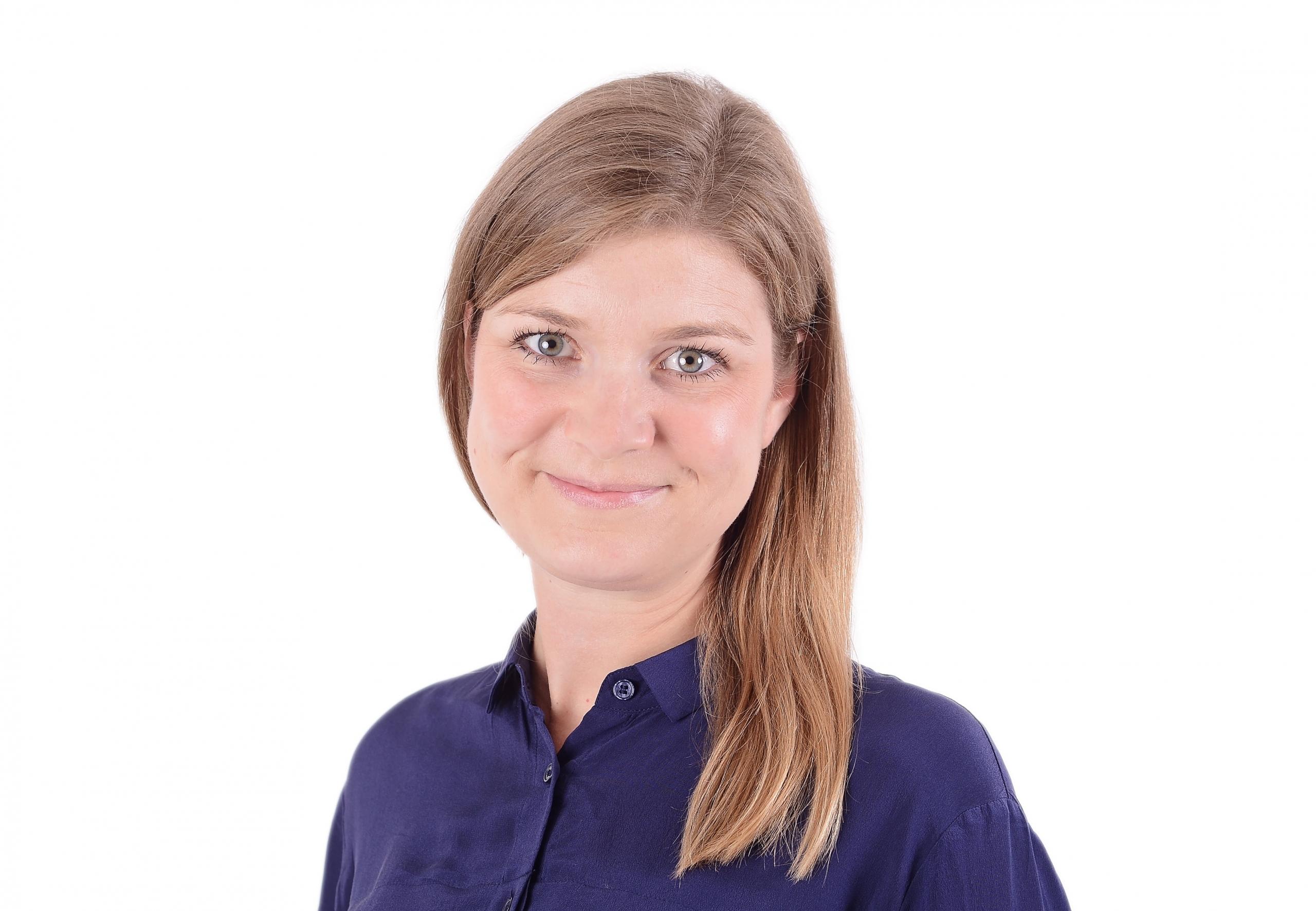 Kristin Ley