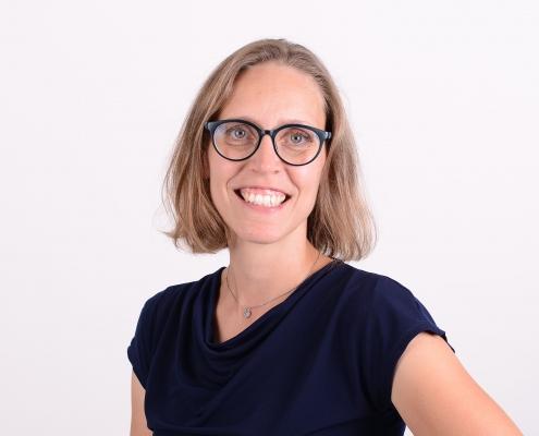 Jeannette Kux