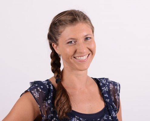 Katja Daube