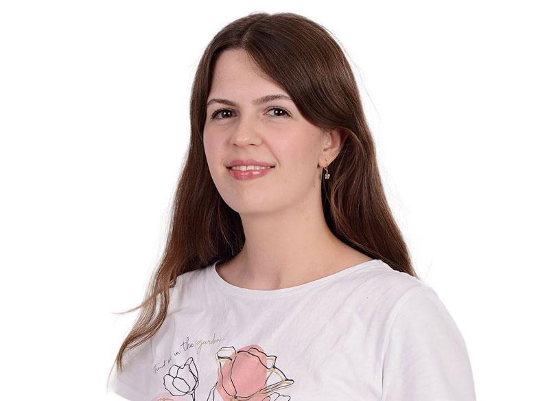 Alexa Projahn