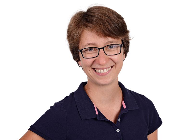Anna Lena Georg